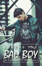 Loving The Bad Boy { TRADUCTION FRANCAISE } by VictoriaNougat