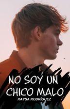 No soy un Chico Malo | Owen's °1 by justsoray