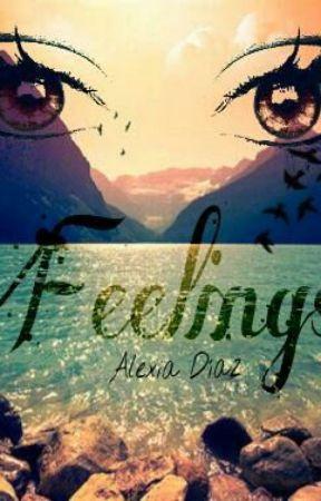 Feelings by Alexiadiaz12