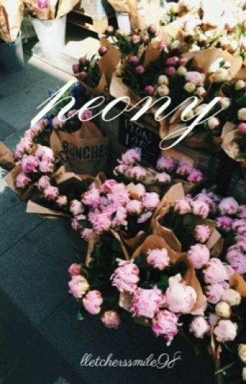 Peony || Muke Clemmings