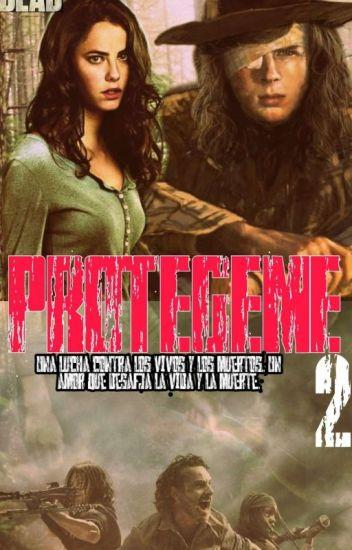 Protegeme (2da parte) CarlGrimes&____.