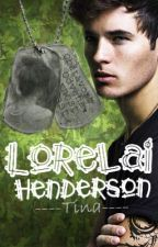 Lorelai Henderson by ----Tina----