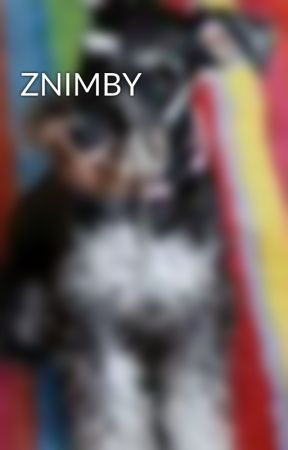 ZNIMBY by Rockcouture