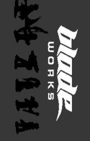 Blade Works by CWWhiz45