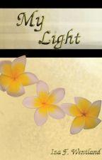 My Light by Iza_Wentland