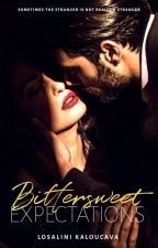 Bittersweet Expectations (Hate at First Flight #0.5) (#Wattys2016) by ehl_kayy_writes