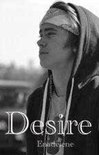 Desire || Foscar by enadeiene