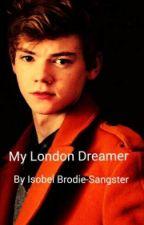 My London Dreamer by WishUponStar