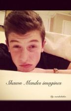 Shawn Mendes imagines by nckerri