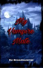 My Vampire Mate (BxB) by GodofDeath100