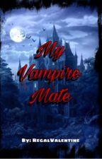 My Vampire Mate (BxB) by GodofDeath100