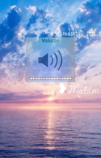 Chatterbox ❥ Malum [SEQUEL to Mute ❥ Malum]