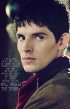 Twisted Memories(A Merlin Fanfic) by gracieq2001
