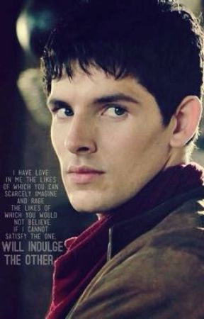 Twisted Memories(A Merlin Fanfic) -