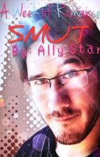 A Week of Romance (Markiplier Smut Chapters) by _Stariplier_