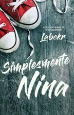 Simplesmente Nina by Laribckr