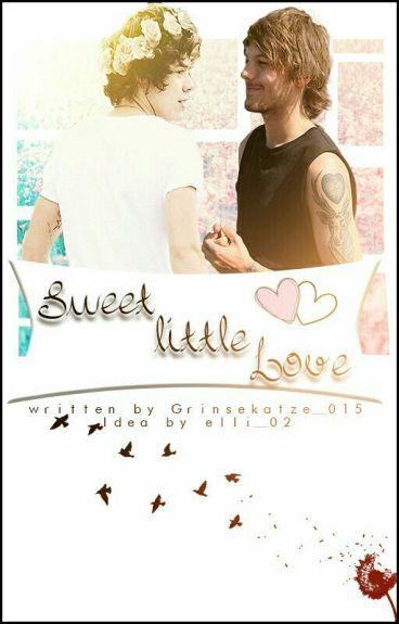Sweet Little Love (Larry)