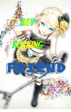 My Rocking Friend {OHSHC} DISCONTINUED by soraaaaaaaaa