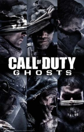 Call Of Duty Ghosts Fanfiction My New Home Wattpad