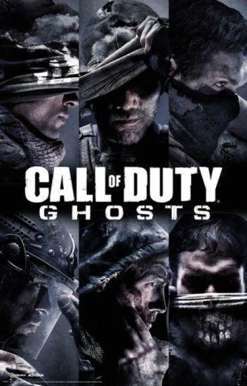 Call Of Duty Ghosts Fanfiction Stfuandkissme Wattpad