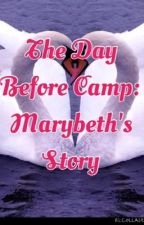 The Day Before Camp: Marybeth's story by UnipegaponyPrincess