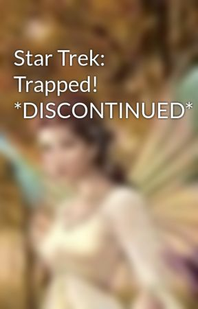 Star Trek: Trapped! *DISCONTINUED* by trekkiegeek