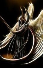 Arkens - O Anjo da Vida by Don-Seven