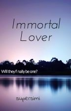 Immortal Lover by supersimi