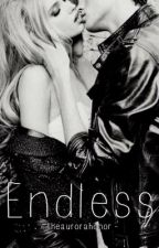 Endless (Reckless #2) by theaurorahonor
