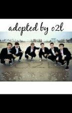 Adopted By O2l by ThereIsNoAuthorSry
