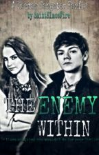 The Enemy Within (Thomas Sangster FF) by eternalwayfarer