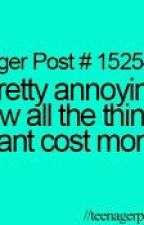 Teenager post by readhungergames