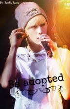 be adopted by fanfic_kpop