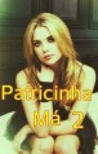 Patricinha Má 2 by lucasglambert