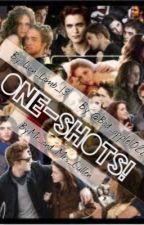 One-Shots by LiveLaughStalkRPattz