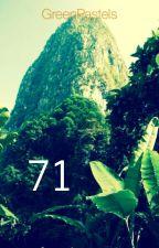 71 by GreenPastels