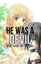 He Was a Devil... by MatsuChan