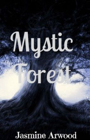 Mystic Forest by angel45774