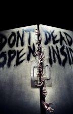 Deadland. ~Daryl Dixon love Story~ by OkieBornTexasRaised