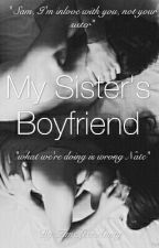 My Sisters Boyfriend by moonlightfudge
