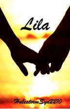 Lila by HalestormSyd2210