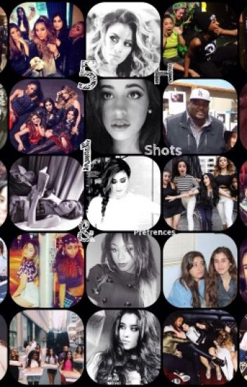 Fifth Harmony oneshots and preferences