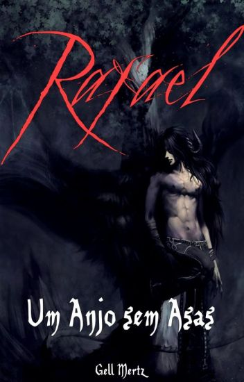 Rafael - Um Anjo sem Asas (Romance Gay)