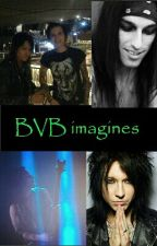 Black Veil Brides Imagines by Mykela_Massacre