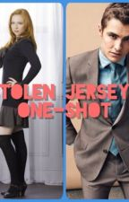 Stolen Jerseys - One-Shot by LoveSmiles21
