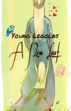 Young! Legolas - A New Leaf by ElfBerry