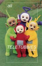 teletubbies |:| 5sos [cs] by brighteyedirwin