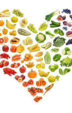 Healthy Heart by MaybeTomorrow123