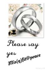 Please Say Yes by Misfit_atpeace