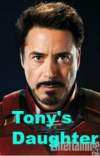Tony Stark's Russian Daughter by Rockout101